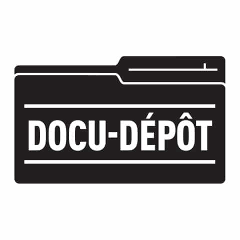 Groom is proudly servicing Docu-Dépôt