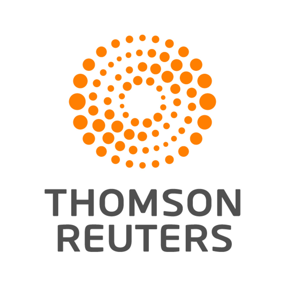 Groom is proudly servicing Thompson Reuters