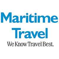 Groom is proudly servicing Maritime Travel