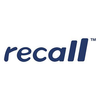 Groom is proudly servicing Recall