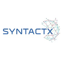 Groom is proudly servicing Syntactx