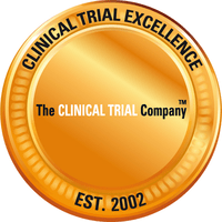 Groom is proudly servicing The CLINICAL TRIAL Company Ltd