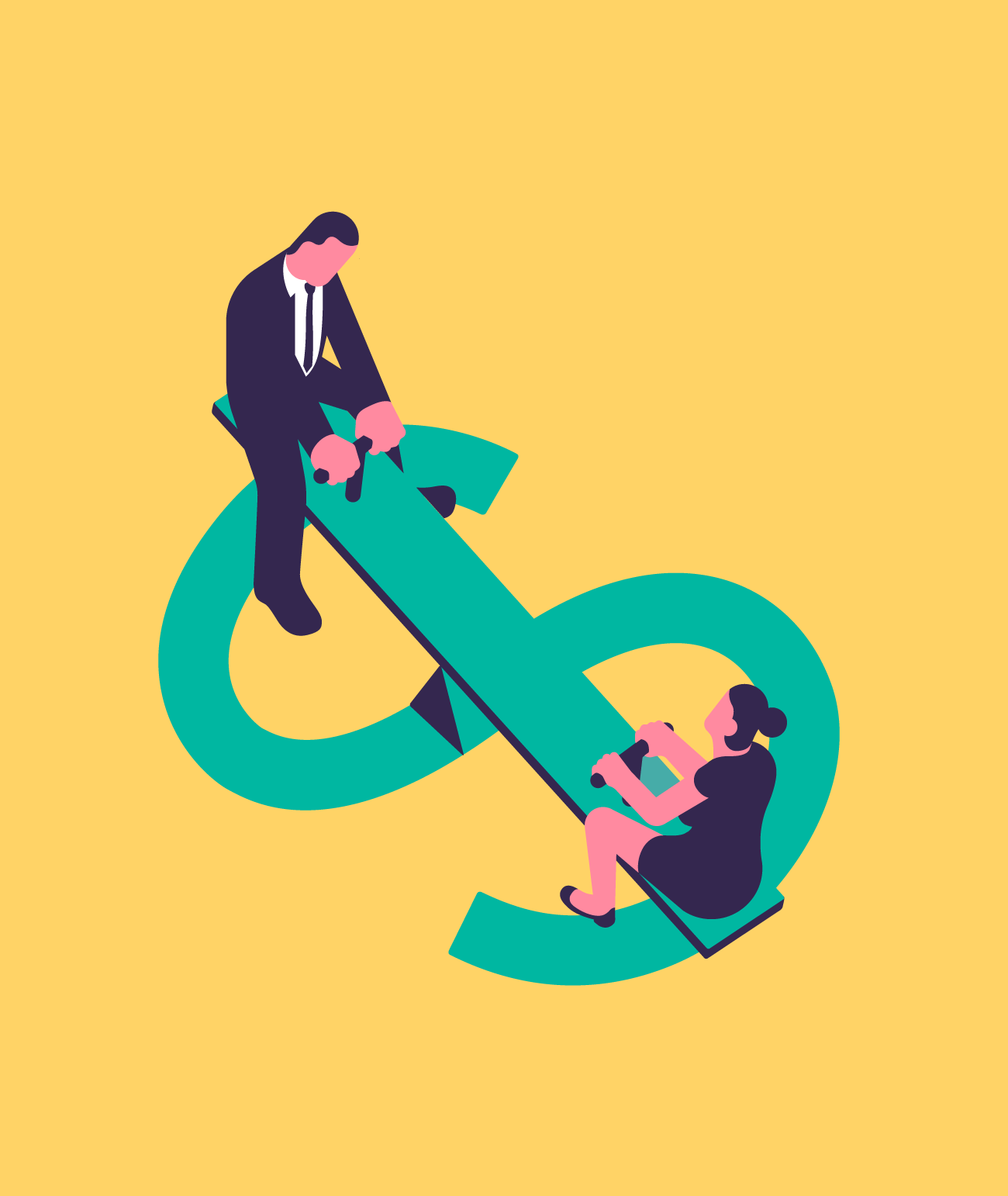 Combler l'écart : les principales tendances concernant les femmes au travail en 2020