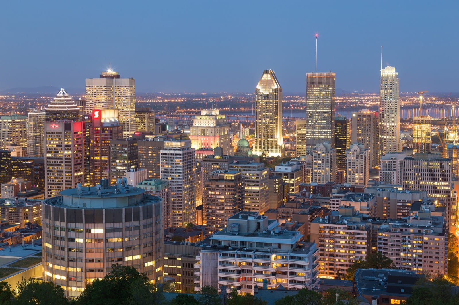 Can Montreal reclaim its position as a leading tech hub?
