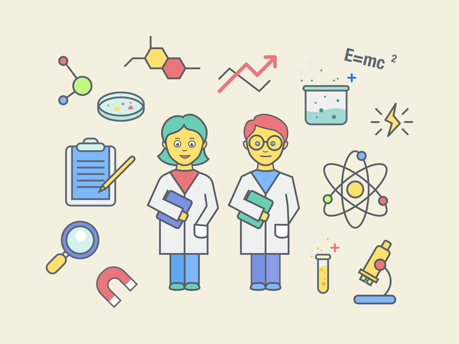 Life science recruitment: how to hire and retain top talent